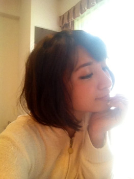 尾崎ナナの画像
