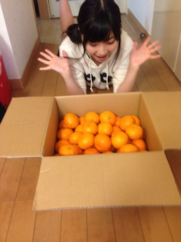 ももいろクローバーZ 有安杏果の画像