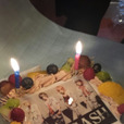 LOST ASH Showの画像