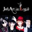 JokArt au Legal 蓮沙の画像