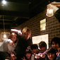TOKYO流星群 細川洪
