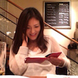 関口絢子の画像