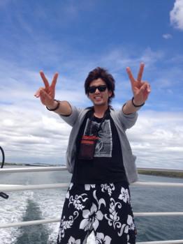 TOKYO流星群 細川洪の画像