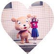 高橋愛の画像