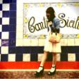 ViVi girl 奥田晃子の画像