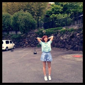 菊地亜美の画像