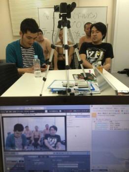 青春ダーツ 田中泰宏の画像