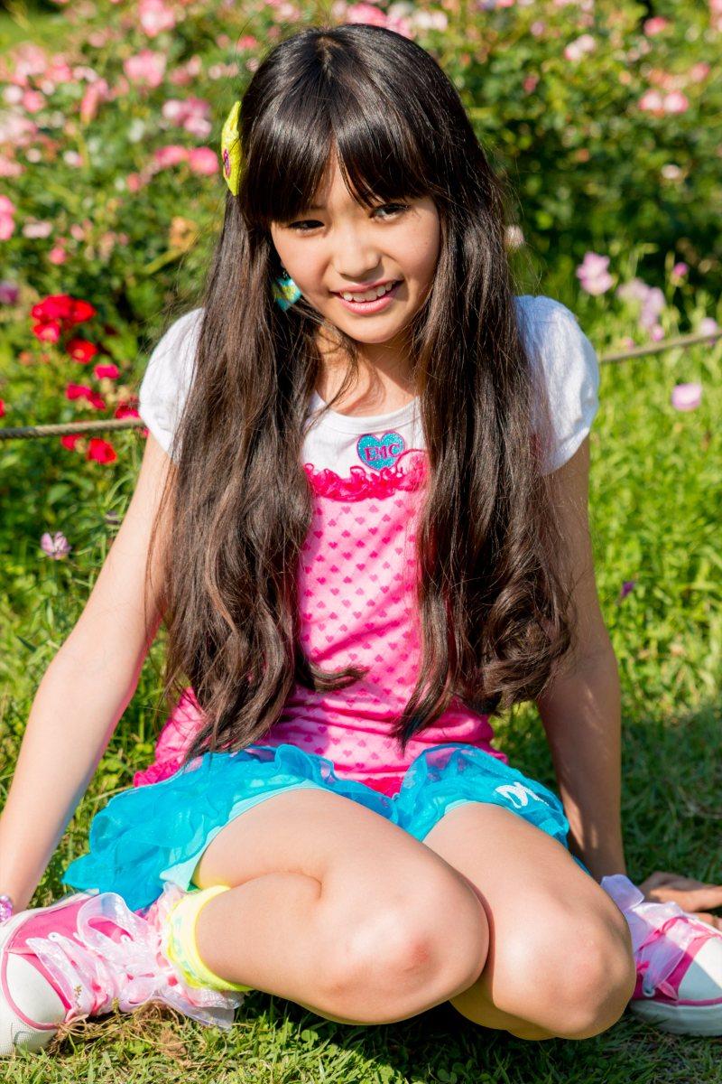 【小中学生】♪美少女らいすっき♪ 330 【天てれ・子役・素人など】YouTube動画>19本 ニコニコ動画>1本 ->画像>1261枚