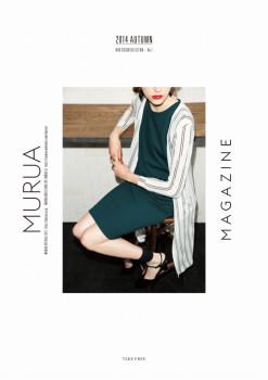 MURUA 小竹麻美の画像