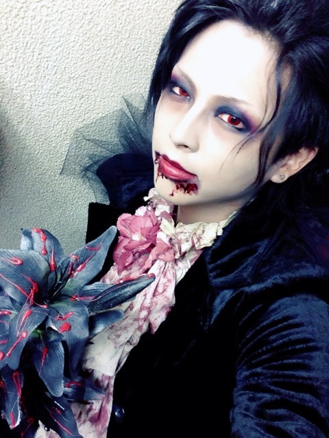 GOTCHAROCKA 十夜の画像「Happy Halloween!!」