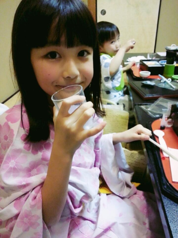 【小中学生】♪美少女らいすっき♪ 419 【天てれ・子役・素人・ボゴOK】 YouTube動画>76本 ->画像>1725枚
