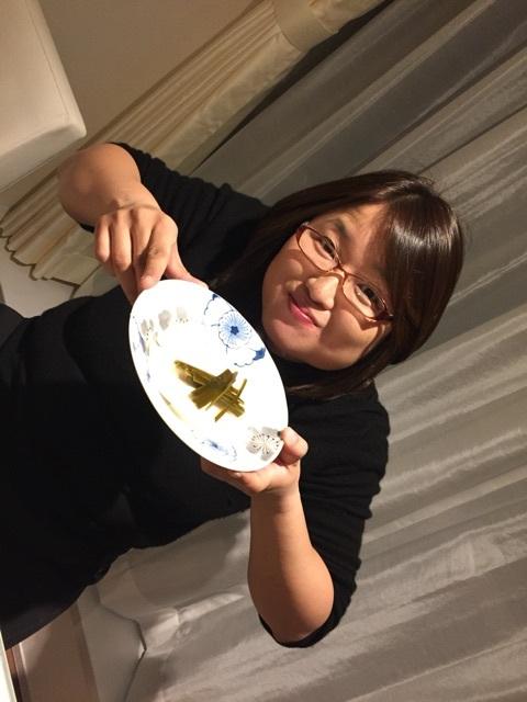 渡辺美奈代の画像「夕食」
