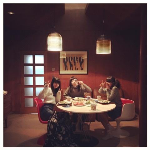 HARUKOの画像「arikoの食卓」