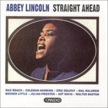 Abbey Lincoln (Left Alone)
