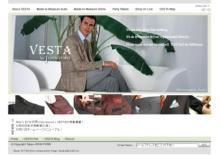 VESTA-VESTA Home Page