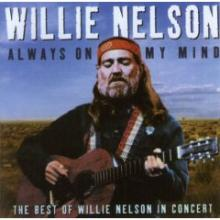 Willie Nelson(Stardust)