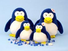 「パピプペンギンズ」