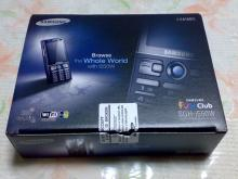 SGH-i550W外箱