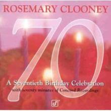 Rosemary Clooney(Our Love is Here to Stay)
