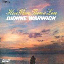 Dionne Warwick(Alfie)