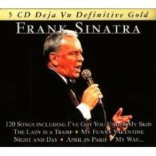 Frank Sinatra(Stardust)