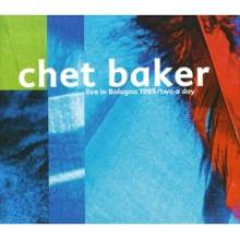 Chet Baker(If I Should Lose you)