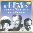 Bing Crosby(The one I love belongs to somebody e