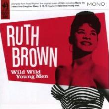 Ruth Brown(Sentimental Journey)