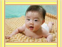 オキガル おきらく きmama日記-baby-boy