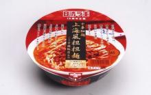 「日清ラ王 上海風担担麺」