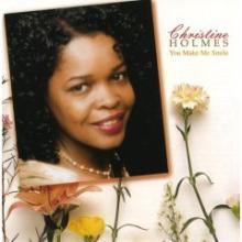 Christine Holmes(Amazing Grace)