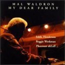 Mal Waldron(Left Alone)