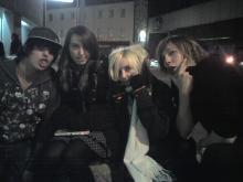 Tessa, Dani, ka und ich xD