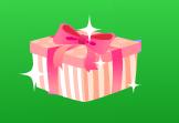 不思議なピクミー スタッフブログ-プレゼント箱