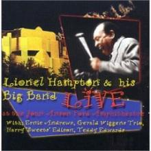 Lionel Hampton (A Night in Tunisia)