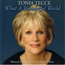 Tonia Tecce(What a Wonderful World)