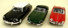 「20世紀の名車コレクション」