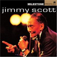 Little Jimmy Scott (If I Should Lose you)