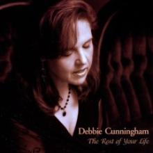 Debbie Cunningham(Our Love is Here to Stay)