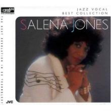 Salena Jones(Sentimental Journey)