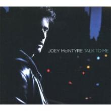 Joey McIntyre (All The Way)