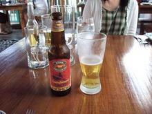 チャイナレストランビール
