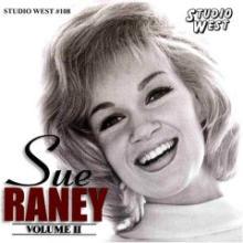Sue Raney(Wrap Your Troubles In Dreams)