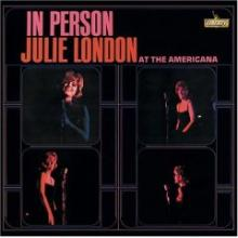 Julie London (My Baby Just Cares For Me)