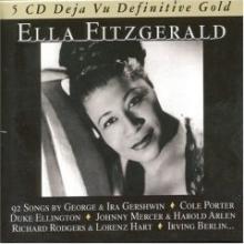 Ella Fitzgerald (Misty)