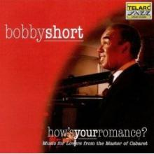 Bobby Short (Our Love is Here to Stay)