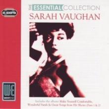 Sarah Vaughan(Poor Butterfly)