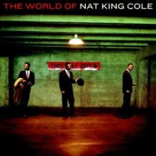 Nat King Cole(Stardust)