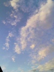 やわらかな朝の雲だょ◎547.jpg