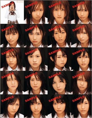 AKB48「大声ダイヤモンド」アナザージャケット全19種   Rock on SKE48!AKB48「大声ダイヤモンド」アナザージャケット全19種   Rock on SKE48!